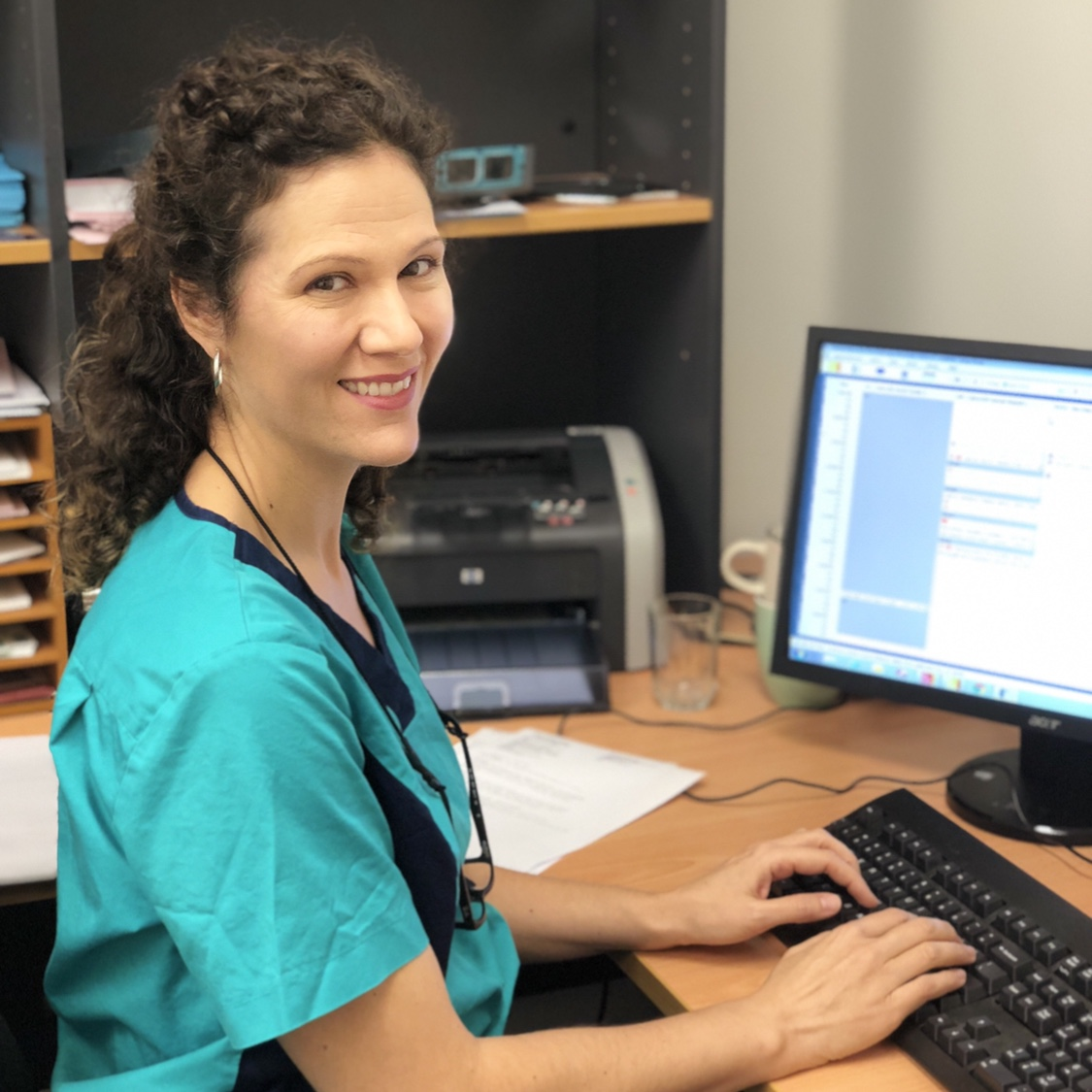 Picture of Dr. Hannah Maskell